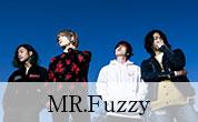 mr fuzzy